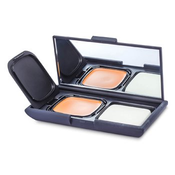 NARS Radiant Cream Compact Foundation (Case + Refill) - # Cadiz (Medium/Dark 3)  12g/0.42oz