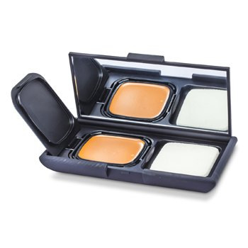 Radiant Cream Compact Foundation (Case + Refill)  12g/0.42oz