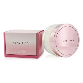 Liz Claiborne Realities Body Cream - Losion Tubuh  200ml/6.7oz