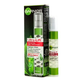 Garnier Ultra Lift Targeted Line Smoother  15ml/0.5oz