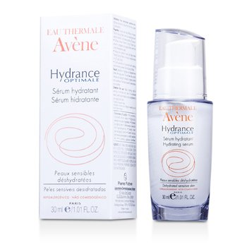 Avene Hydrance Optimale Hydrating Serum (For Dehydrated Sensitive Skin)  30ml/1.01oz