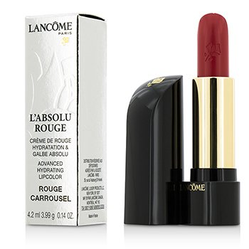 Lancome L' Absolu Rouge - No. 349 Rouge Carrousel  4.2ml/0.14oz