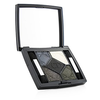 5 Couleurs Couture Colours & Effects Eyeshadow Palette  6g/0.21oz