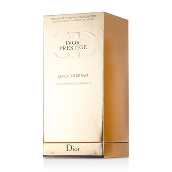 Dior Prestige Le Nectar De Nuit  30ml/1oz