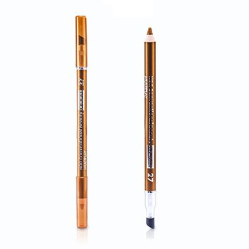 Pupa Multiplay Triple Purpose Eye Pencil Duo Pack # 27  2x1.2g/0.04oz