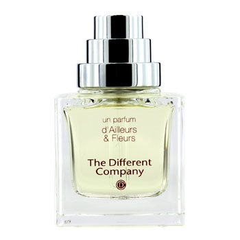 The Different Company Un Parfum D'Aill Fleur Apă de Toaletă Spray   50ml/1.7oz