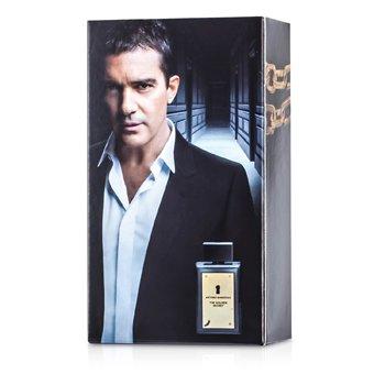 The Golden Secret Eau De Toilette Spray  50ml/1.7oz