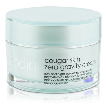 Cougar Skin Zero Gravity Cream  50ml/1.7oz