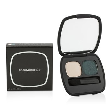 BareMinerals BareMinerals Ready Sombra de Ojos 2.0 - The Hollywood Ending (# Promise, # Dazzle)  2.7g/0.09oz