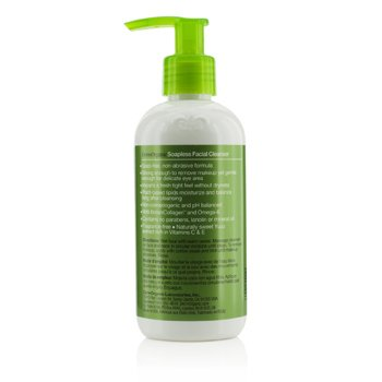 Soapless Facial Cleanser  250ml/8.5oz
