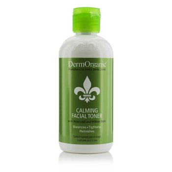 Calming Facial Toner  250ml/8.5oz