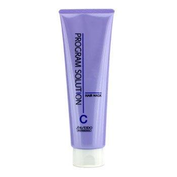 Shiseido Program Solution Hair Mask C (For Colored Hair)  200g/6.7oz