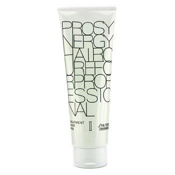 Shiseido Prosynergy Treatment Mask II (For A Moist & Smooth Finish)  240g/8.4oz