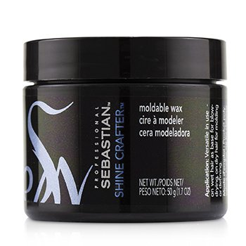Shine Crafter Mouldable Shine Wax  50ml/1.7oz