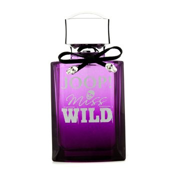 Joop Miss Wild Eau De Parfum Spray  75ml/2.5oz
