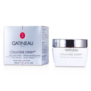 Collagene Expert Ultimate Smoothing Cream  50ml/1.6oz