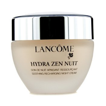Lancome Hydra Zen Nuit Sooting Recharging Night  50ml/1.75oz