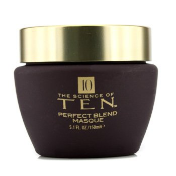 10 The Science of TEN Perfect Blend Masque  150ml/5.1oz