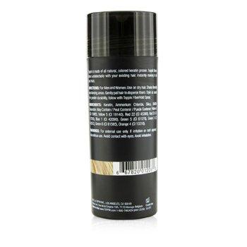 Hair Building Fibers - # Medium Blonde  27.5g/0.97oz