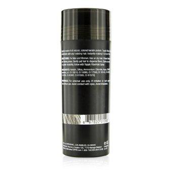 Hair Building Fibers - # Gray  27.5g/0.97oz