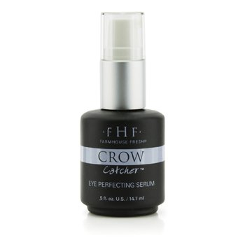 Crow Catcher Eye Perfecting Serum  14.7ml/0.5oz