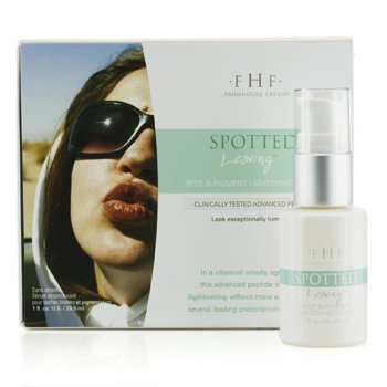 Spotted Leaving Spot & Pigment Lightening Serum  29.5ml/1oz