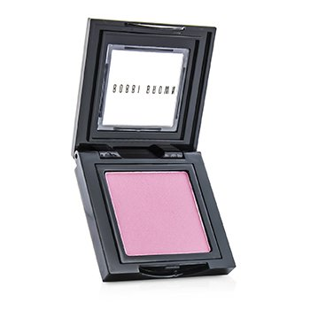 Bobbi Brown Blush - # 41 Pretty Pink (New Packaging)  3.7g/0.13oz