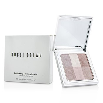 Brightening Finishing Powder  6.6g/0.23oz