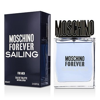 Forever Sailing Eau De Toilette Spray  100ml/3.4oz