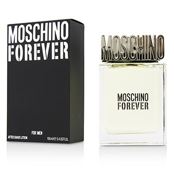 Moschino Forever After Shave Lotion  100ml/3.4oz