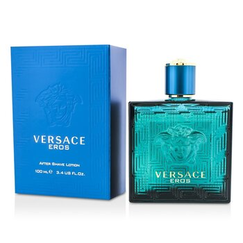 Versace Eros After Shave Lotion  100ml/3.4oz