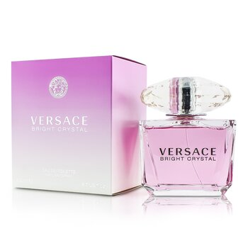 Bright Crystal Eau De Toilette Spray  200ml/6.7oz
