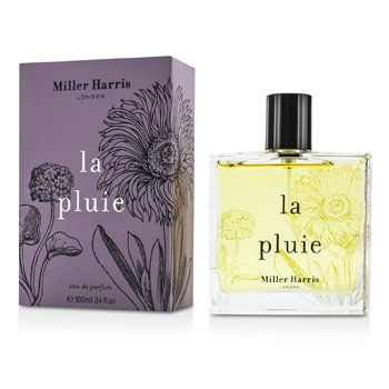 Miller Harris La Pluie Eau De Parfum Spray (New Packaging)  100ml/3.4oz