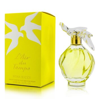 L'Air Du Temps Eau De Toilette Spray 100ml/3.4oz