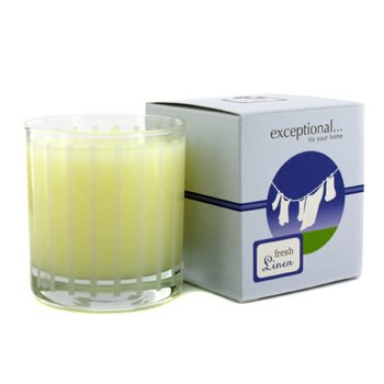 Fragrance Candle - Fresh Linen  227g/8oz