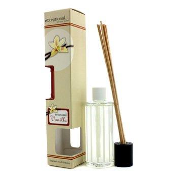 Exceptional Parfums Fragrant Reed Diffuser - Sensual Vanilla  172ml/5.8oz
