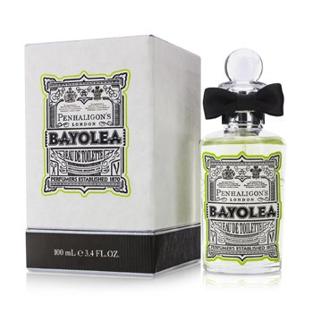 Bayolea Eau De Toilette Spray 100ml/3.4oz
