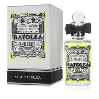 Bayolea Eau De Toilette Spray 581505A  50ml/1.7oz