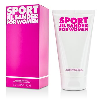 Jil Sander Sport Revitalizing Body Lotion  150ml/5oz