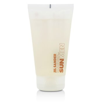 Jil Sander Sun Men Fresh Champú Para Todo  150ml/5oz