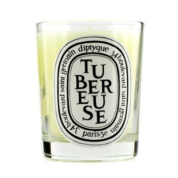 Scented Candle - Tubereuse (Tuberose)  190g/6.5oz