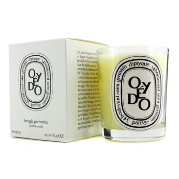 Scented Candle - Oyedo  190g/6.5oz