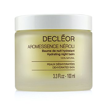 Decleor Aroma Night Neroli Essential Night Balm (Salon Size)  100ml/3.3oz