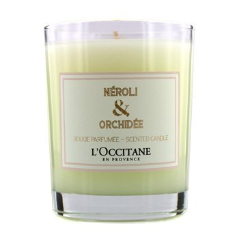 Neroli & Orchidee Scented Candle  190g/6.6oz