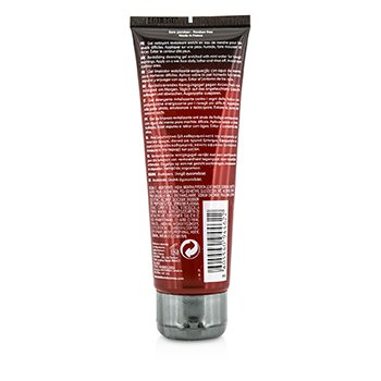 Homme Total Recharge Revitalizing Wake-Up Cleanser  125ml/4.22oz