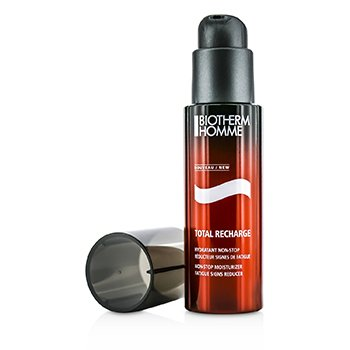 Homme Total Recharge Non-Stop Moisturizer  50ml/1.69oz