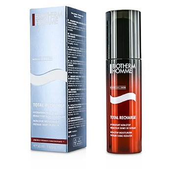 Hidratante Homme Total Recharge Non-Stop  50ml/1.69oz