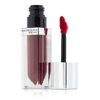 Maybelline The Elixir Color Sensational Lip Color - # 20 Signature Scarlet  5ml/0.17oz