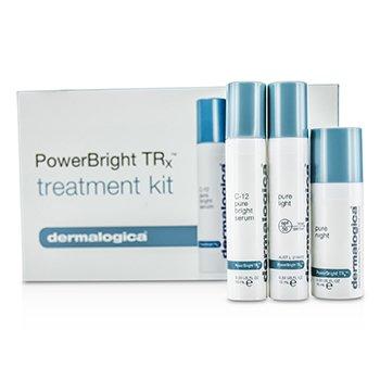 PowerBright TRx Treatment Kit 3pcs