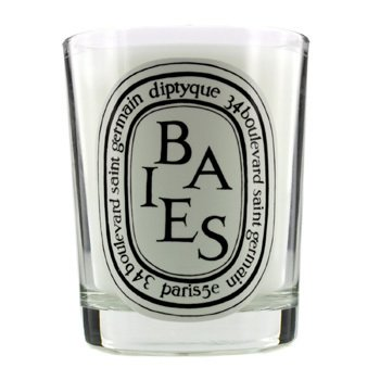 Scented Candle - Baies (Berries) 190g/6.5oz